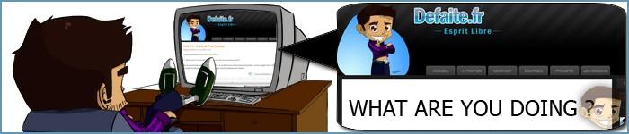 Micro-blogging sur mon blog