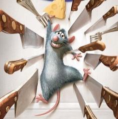 Ratatouille ! Un film Disney comme on les aime