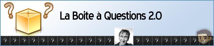 Boite à Questions 2.0 – Eric Dupin