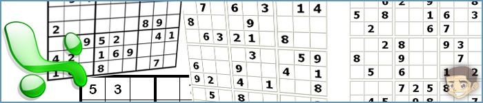 Résolveur de Sudoku