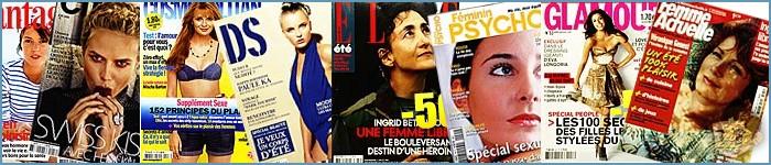 Magazines feminins : Quelle arnaque !