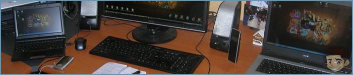 [Freelance] Espace de travail