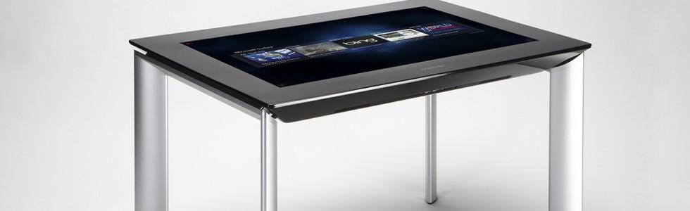 Samsung Surface SUR40