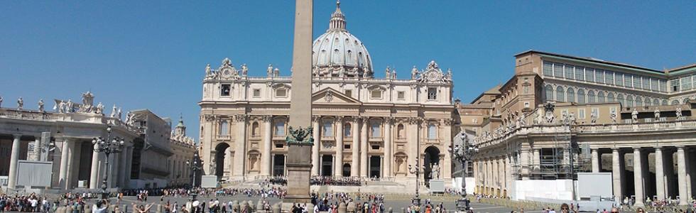 Vatican Rome 2012
