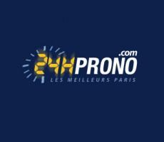 24h Prono a la une