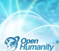 open humanity a la une