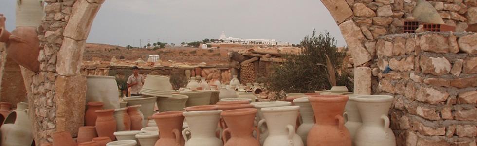 Photo Djerba Tunisie 2009